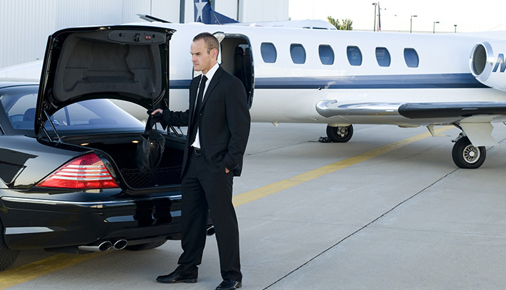 Why Use Airport Transfer Services