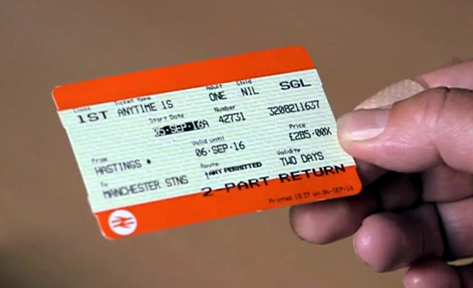 Availing Cheap Rail Tickets