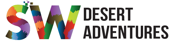 South West Desert Adventures Logo