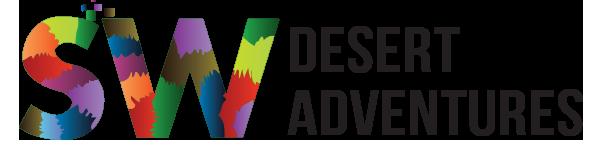 South West Desert Adventures Logo